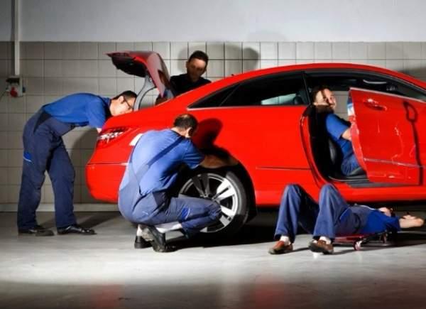 Фирмы по подбору авто с пробегом