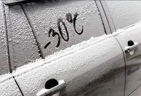 Как подготовить авто к зиме советы автолюбителям