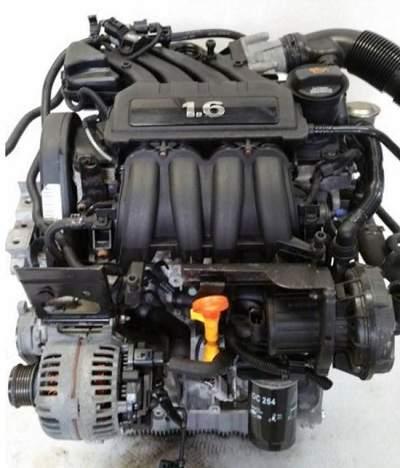 Двигатель BSE – самый надежный двигатель VAG из атмосферных моторов