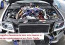 Битурбо двигатели, что это такое и чем они отличаются от Twin Турбо